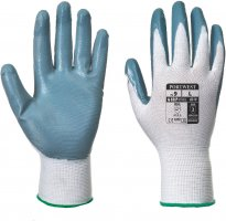 Portwest Nitrile Grip Glove
