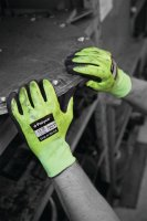 Polyco Grip It® Oil C5 Dual Nitrile Coated Safety Gloves