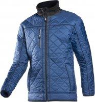 Sioen Germo Quilted Jacket with Fleece Lining