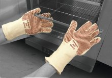 Polyco Hot Glove Plus™ Gauntlets
