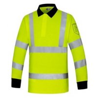 FR/AS HIVIS LS POLO