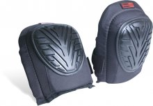 PREMIUM GEL KNEE PAD BLACK ONE SIZE
