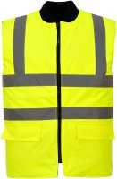 PORTWEST S469 BODYWARMER
