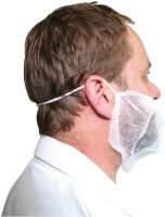 Beard Mask (100 Pieces)