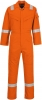 FR50 Flame Resistant Anti-Static Coverall 350g