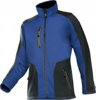 Torreon Bonded Softshell Jacket