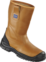Chicago Rigger Boot