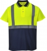 Portwest Two Tone Polo Shirt