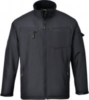 Zinc Softshell Jacket