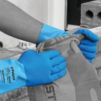 Polyco Taskmaster™ Latex Food Manufacturing Gloves