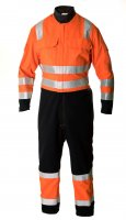 Eagle Flame Resistant AS Coverall