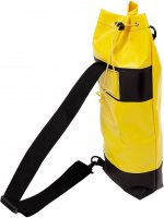 Rope Bag with Adjustable Shoulder Strap