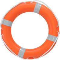 LIFEBUOY WITH TAPE 24