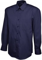 Uneek Oxford Shirt