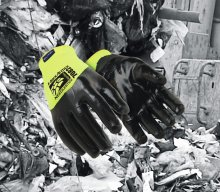 Sharpsmaster Hv 7082 Gloves