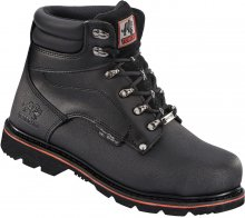 Rockfall Grit Stainless Steel Boot