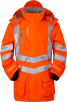 PULSAR® Rail Spec Unlined Storm Coat