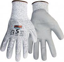 Rodo Cut Level 5 PU Glove