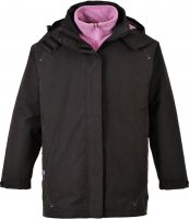 Elgin 3-in-1 Ladies Jacket