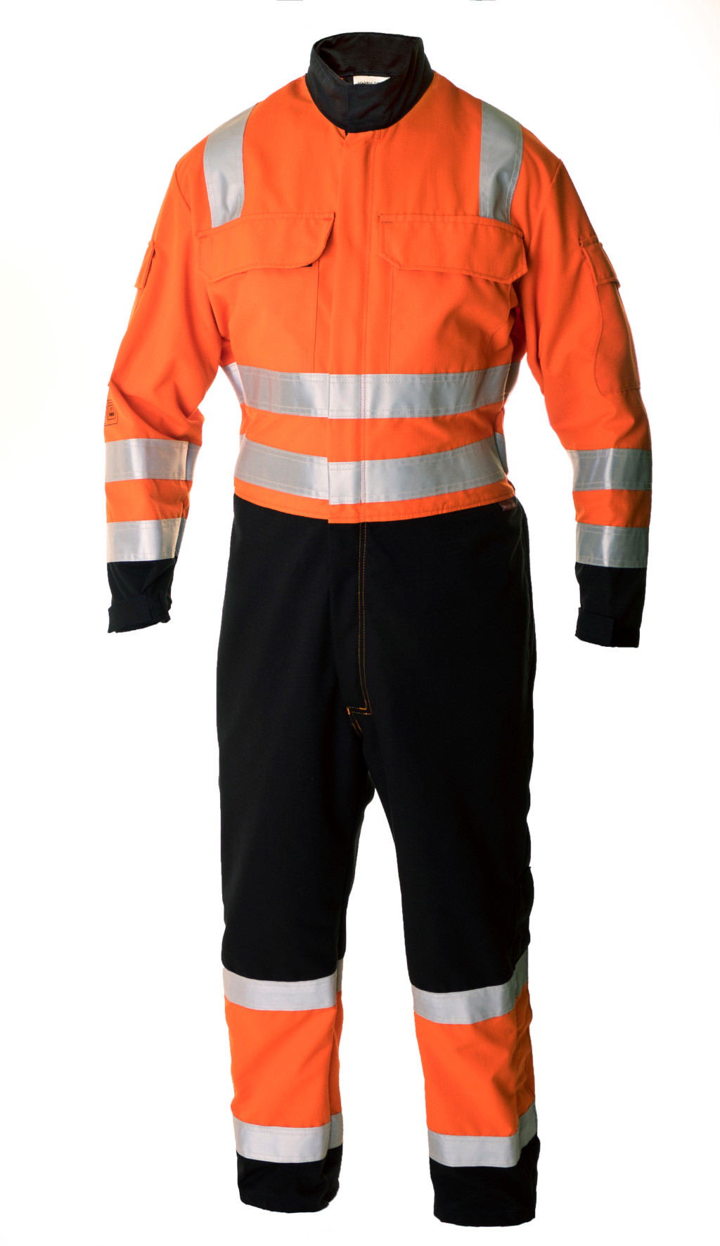 a95186a9043f Eagle Flame Resistant AS Coverall  EAG859  - £147.73   Safety ...